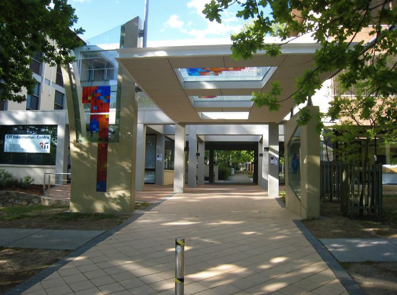 studiare in australia: Canberra Institute of Technology (CIT)
