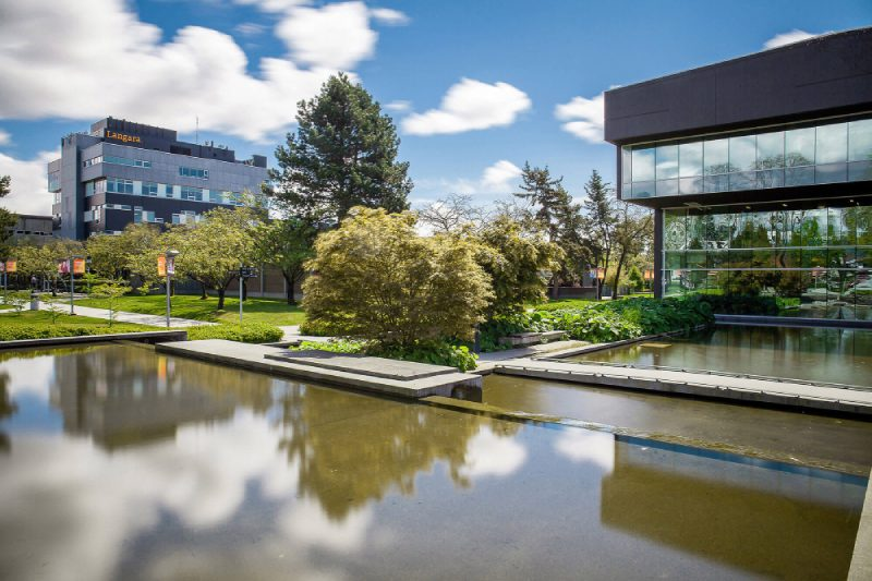 università in canada: langara college