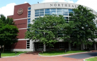 Northeastern University università negli usa