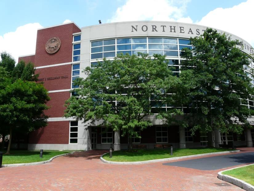 Northeastern University università negli usa