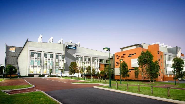 curtin university università in australia