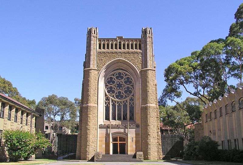 università in australia: corsi migliori università di melbourne