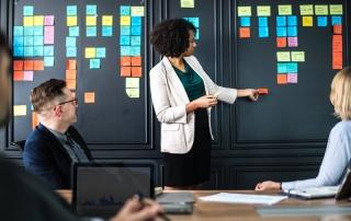 corsi professionali di management in australia