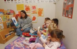 corsi professionali in Australia educazione prima infanzia