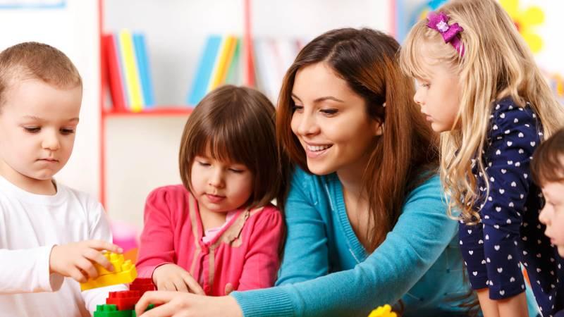 corsi vet in australia educazione prima infanzia