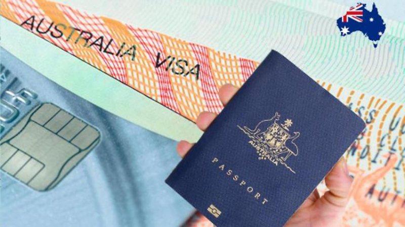 temporary graduate visa visto australia