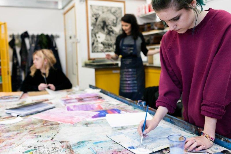 unisa università in australia corsi di arte e desing