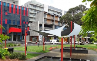 Swinburne University of Technology università in australia