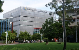 università in Australia university of Sunshine Coast
