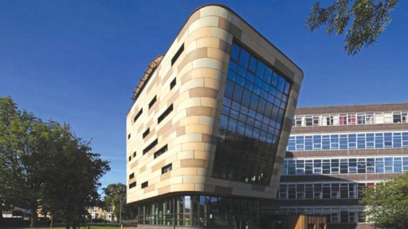 University of Bradford università nel Regno Unito
