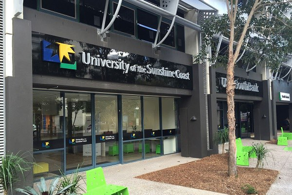 University of the Sunshine Coast corsi post laurea Australia