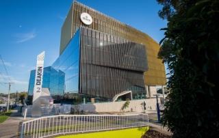 Deakin university università in Australia