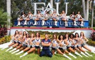florida Atlantic university vita universitaria