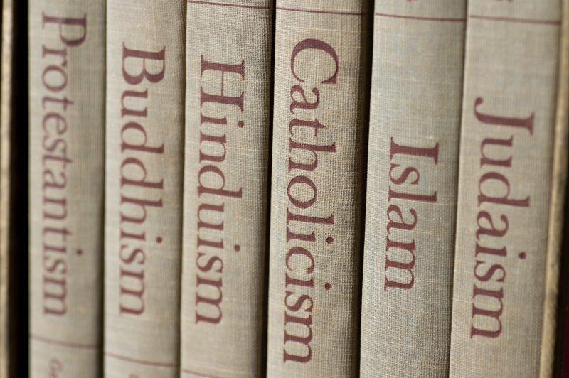 studiare teologia Australian catholic university