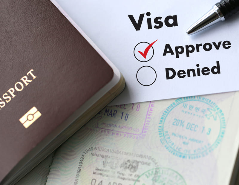 visa f1 usa visto Stati Uniti