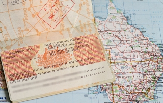 Working Holiday Visa Australia Visto Australia