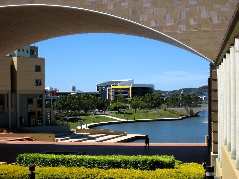 Bond University università in australia