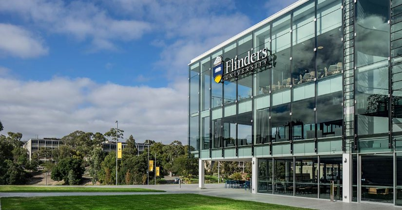 Flinders University università in australia