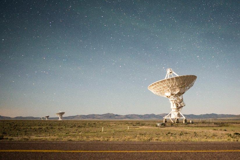 studiare in australia Radioastronomia university of Western Australia