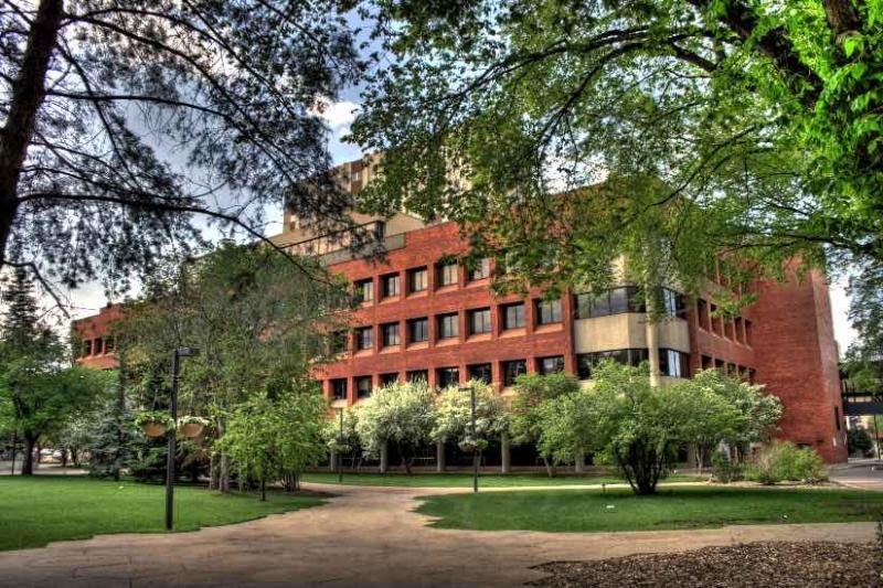 University of Alberta migliori corsi di laurea
