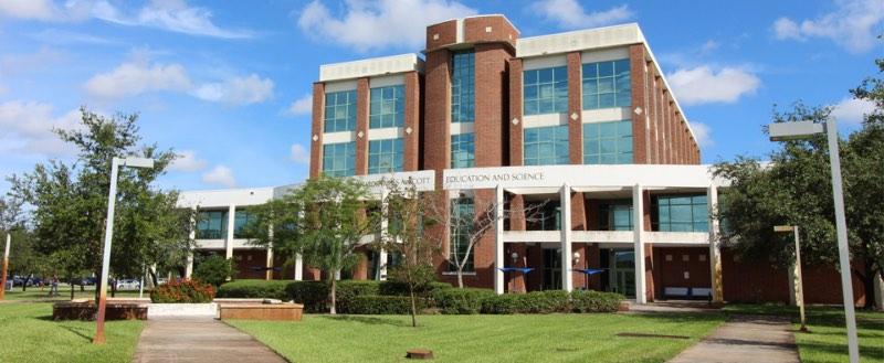 davie campus florida Atlantic university