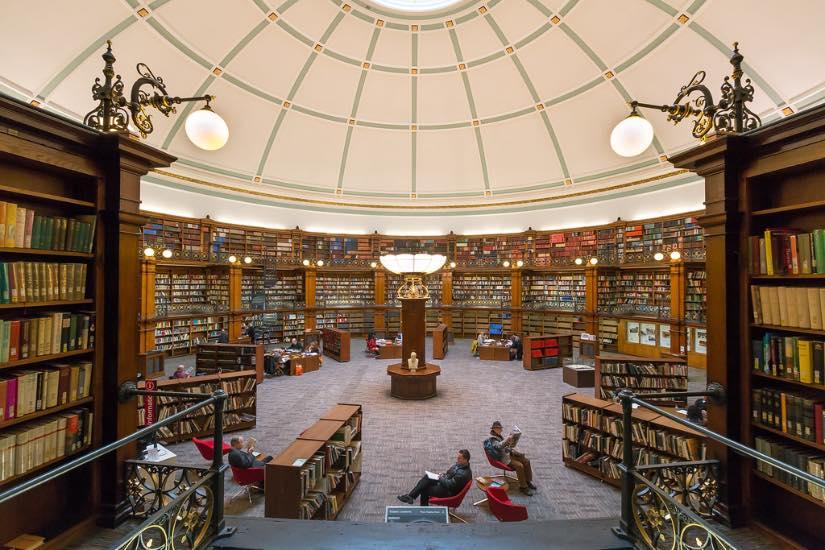 studiare a Liverpool università nel Regno Unito