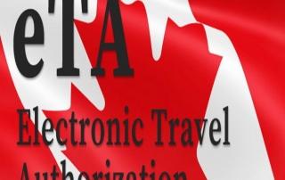 studiare inglese in canada con il visa eta