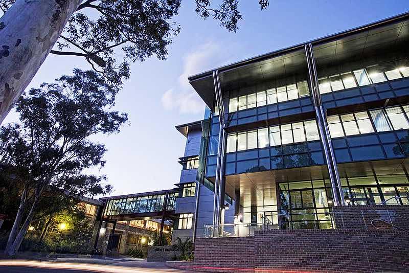 università in australia università a Wollongong