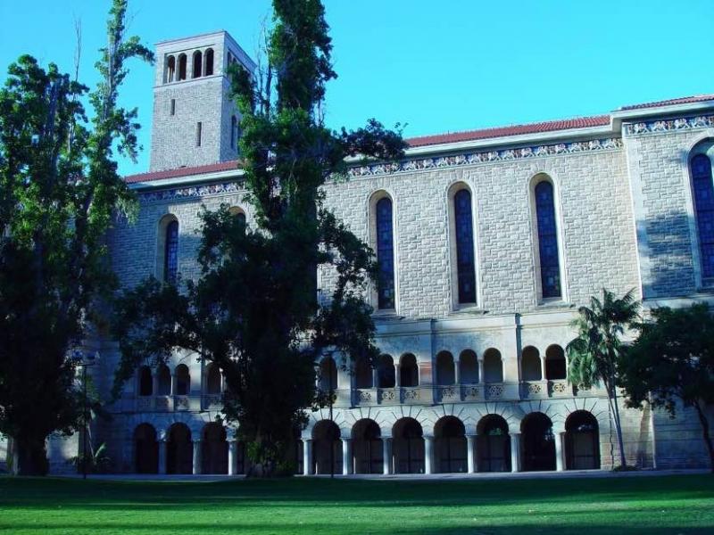 università of Western Australia corsi migliori