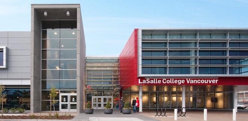 LaSalle college vancouver università in canada