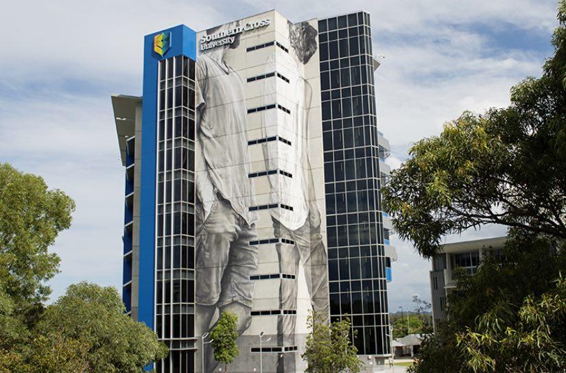 Southern Cross University università in australia