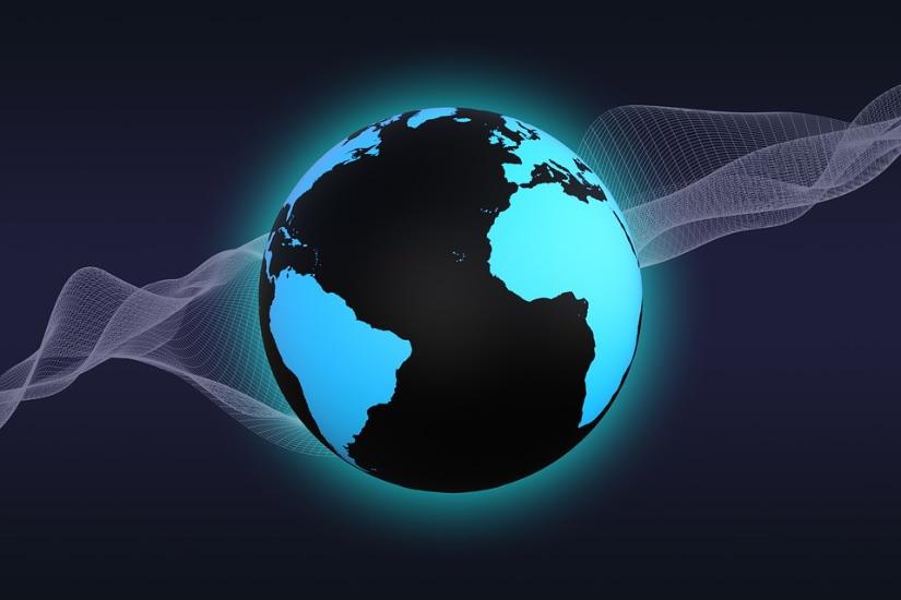 Victoria University of Wellington prospettiva globale