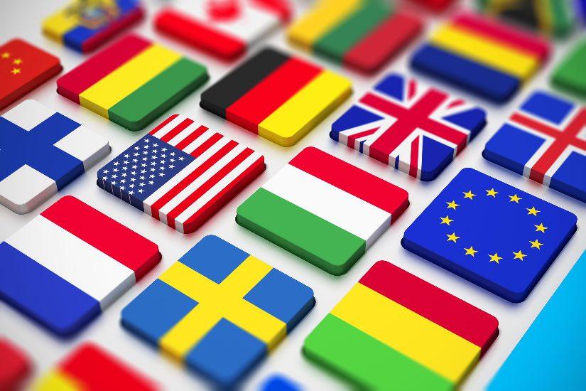 master in traduzione alla university of Essex nel Regno Unito