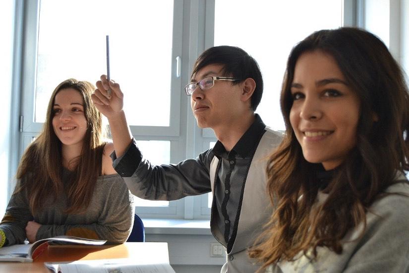 studiare all'estero al Centennial College studenti internazionali