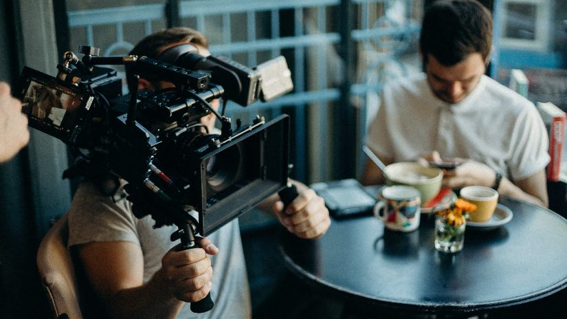 studiare cinematografia alla USW università nel Regno Unito