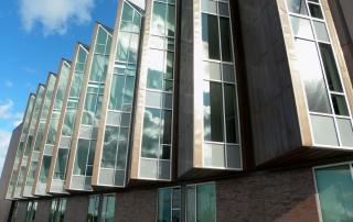 studiare in canada al Centennial College