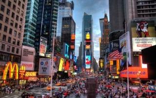 università a New york USA
