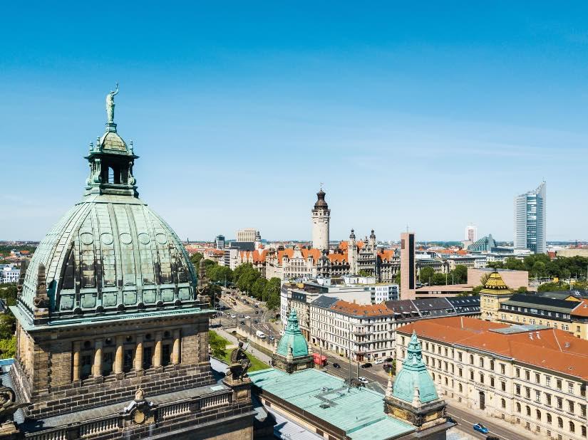 Lancaster University Leipzig finanziamenti tasse