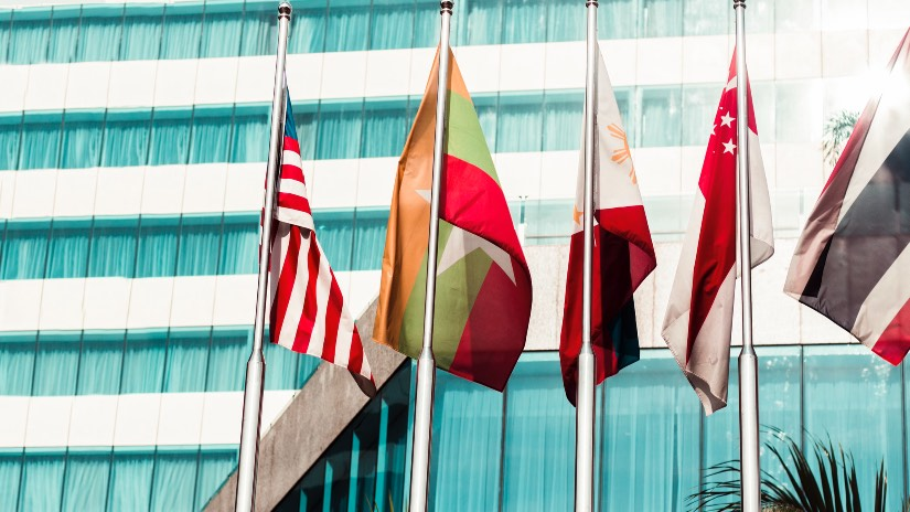 Master in Relazioni Internazionali all estero