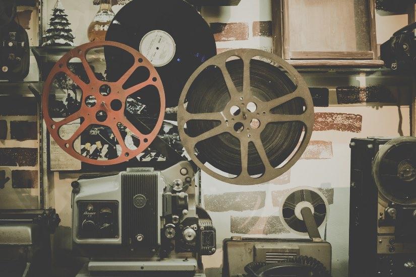 corsi di cinematografia università all'estero
