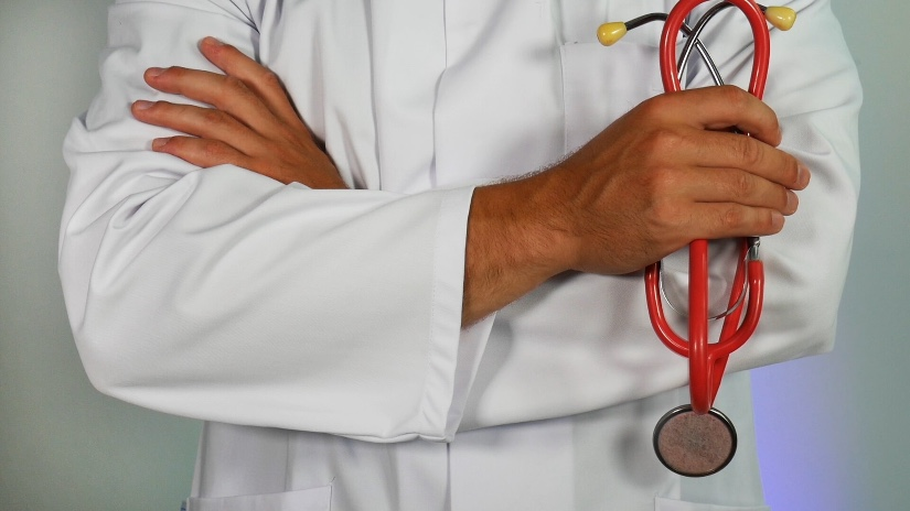 specializzazione in medicina America
