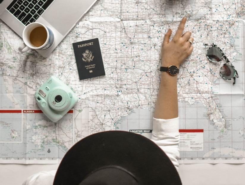 Andare all estero per studiare inglese