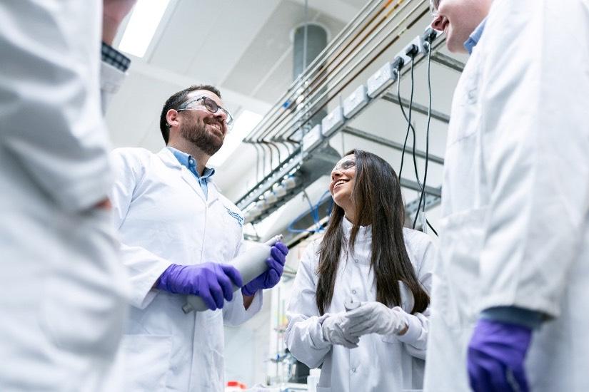 ingegneria biomedica sbocchi dopo università all estero