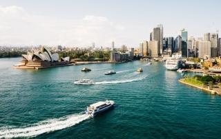 scuola di inglese a Sydney Australia