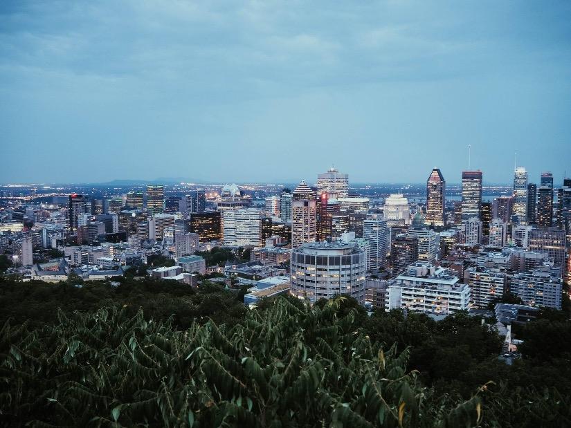 studiare e vivere a Montreal in Canada