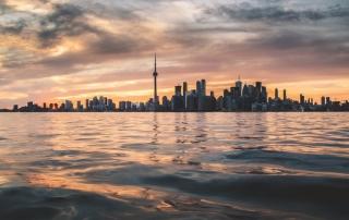 vivere a Toronto per studiare in canada