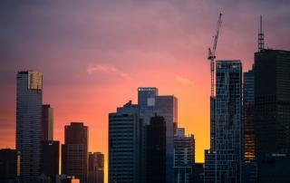 vivere e studiare a Melbourne