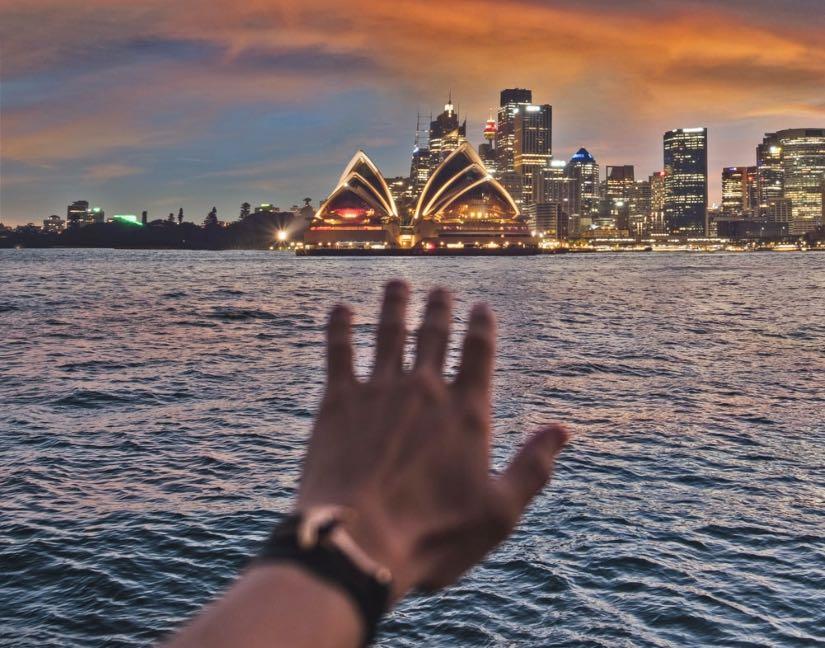 studiare e lavorare in australia per sei mesi