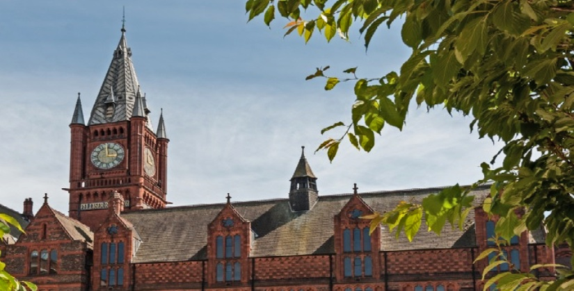 studiare in Europa alla university of liverpool