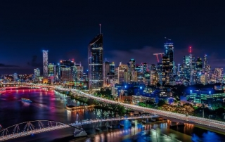 vivere a brisbane e studiare in australia